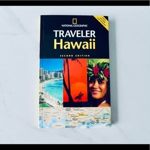 💥4/$20 Book: National Geographic Traveller…